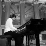 Pawel Grudzien - composer & pianist