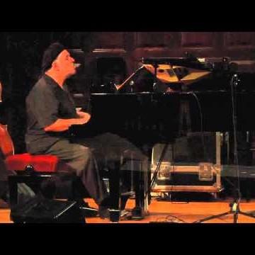 Dave Frank - live at the Jazzheads Jazz Festival 2012, NY
