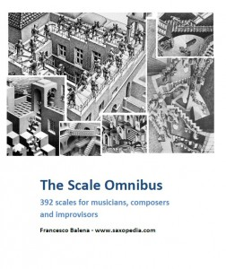 The Scale Omnibus - FREE ebook