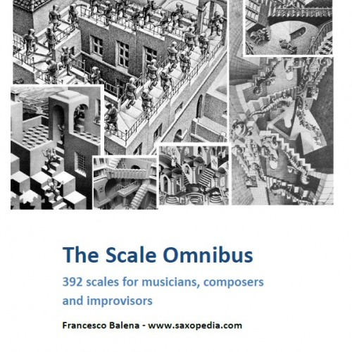 The Scale Omnibus - FREE ebook by Francesco Balena