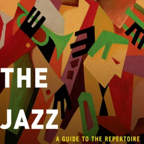 The Jazz Standards - by Ted Gioia